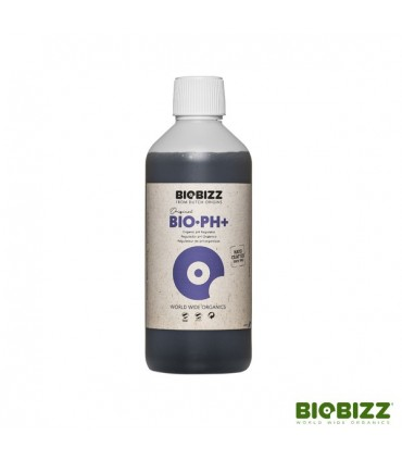 Ph Up Bio - Bio Bizz