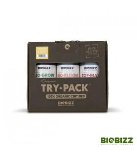 Trypack - Bio Bizz