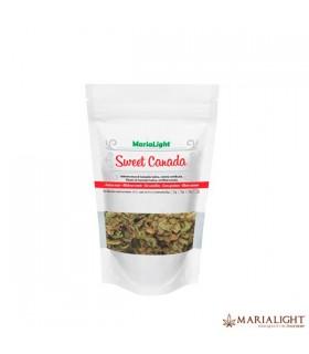 Sweet Canada CBD - Maria Light.