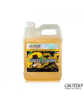 Final Flush Piña -  Grotek.