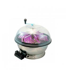 Peladora Electrica + Automatica 60cm - Top Spinner.
