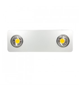LED - COB System 2 x 100W - Grow & Bloom.