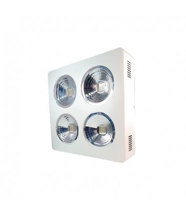 LED FIXTURE - 4 x 100w Crecimiento.