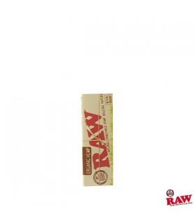 Raw - Organic.