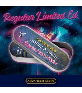 Gorilla Face - 5 Unidades - Advanced Seeds.