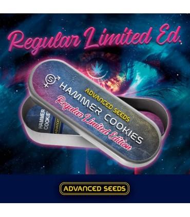 Hammer Cookies - 5 Unidades - Advanced Seeds.